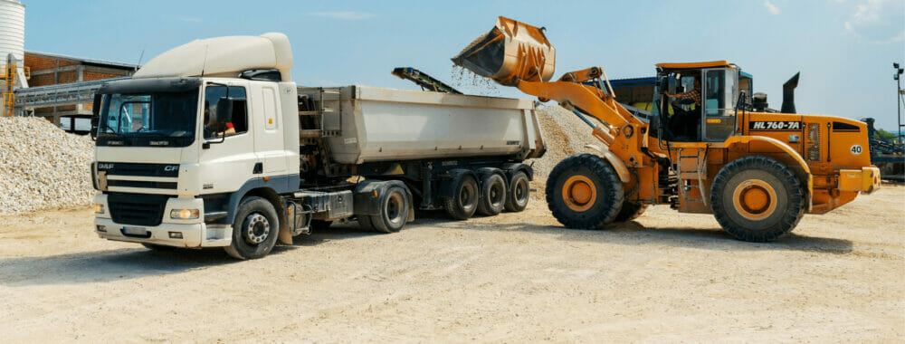 Key Roles Fleet Management Can Play in your Construction Business