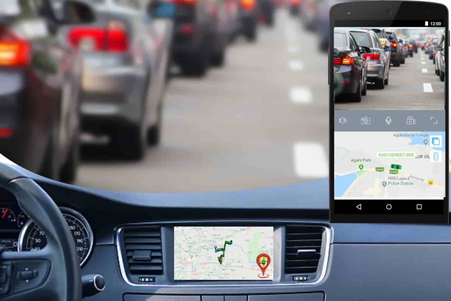 dashcamera-video-monitoring-front-back-video