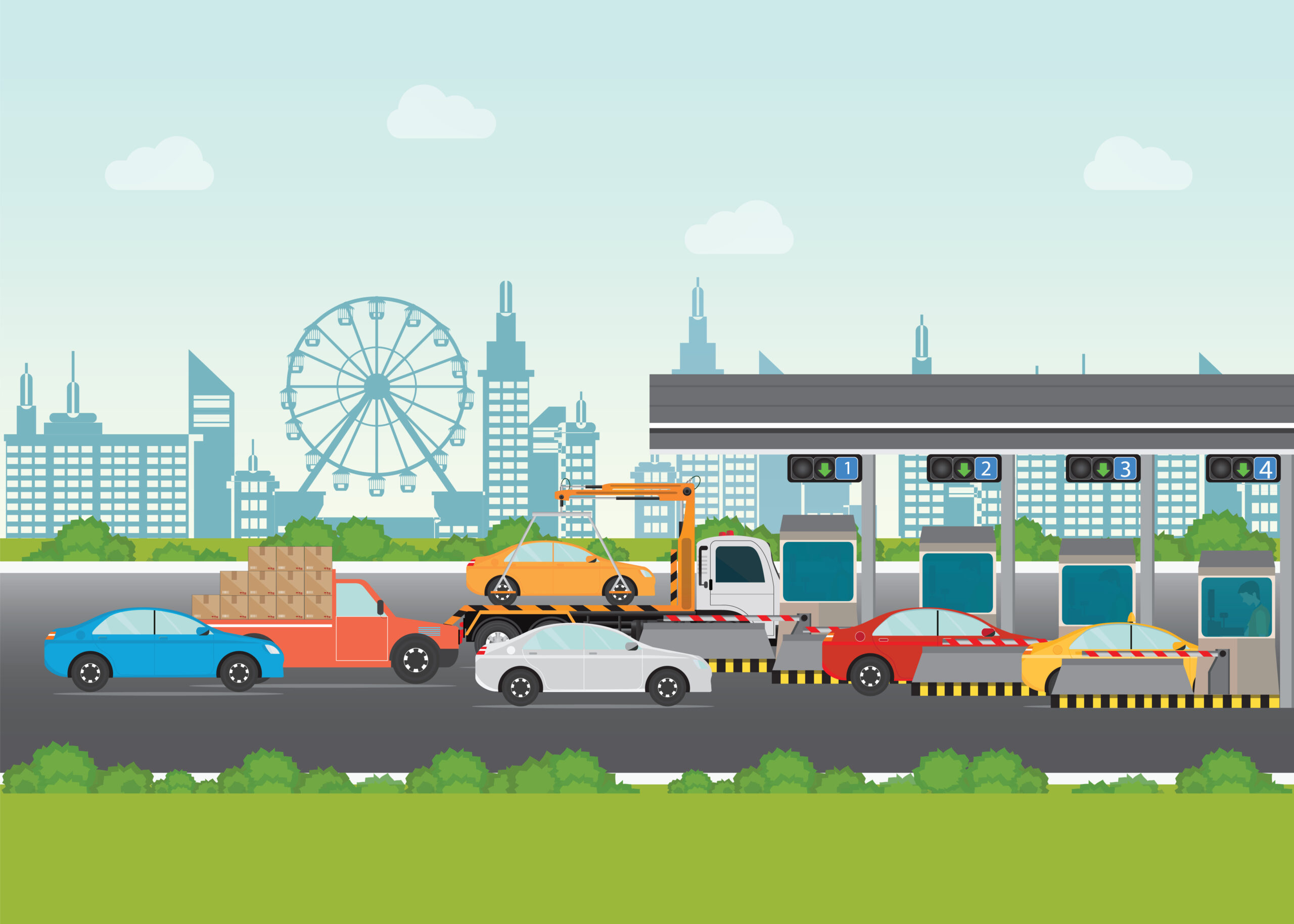 What Is Toll Tax and What are the Toll Tax Rules in India?